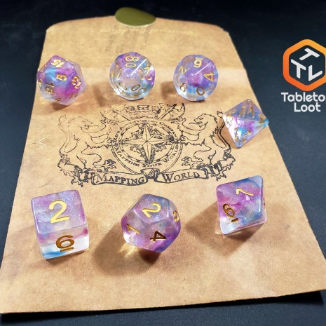 Tabletop Loot - Clairvoyance3