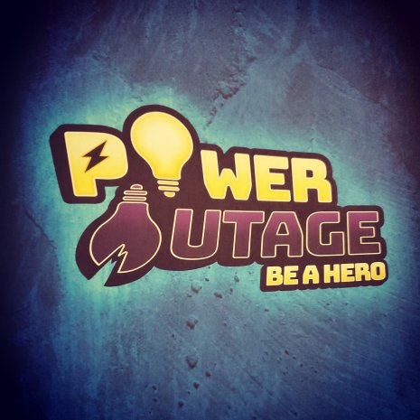 Power Outage 5