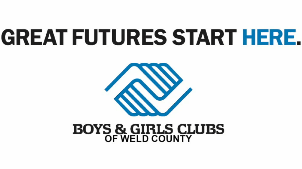 Video Announcement: Join us at the August 2020 event at the Boys and Girls Club of Weld County