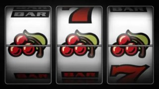 slot machine 3 cherries