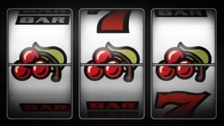 slot machine 3 cherries