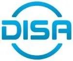 DISA Global Logo
