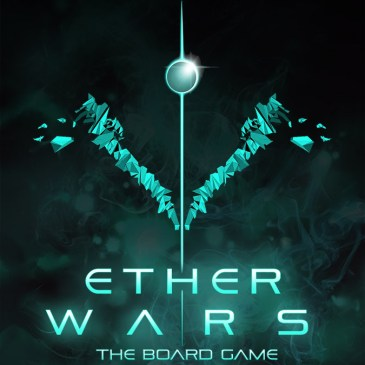Kickstarter: Ether Wars