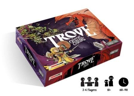 Trove - Box