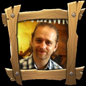 Designer Spotlight: Michał Oracz