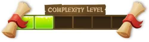 Complexity Level 2 / 6