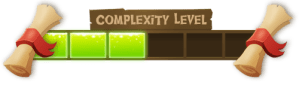 Complexity Level 3 / 6