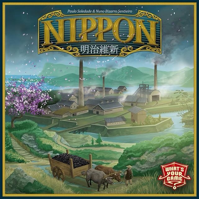 Review: Nippon