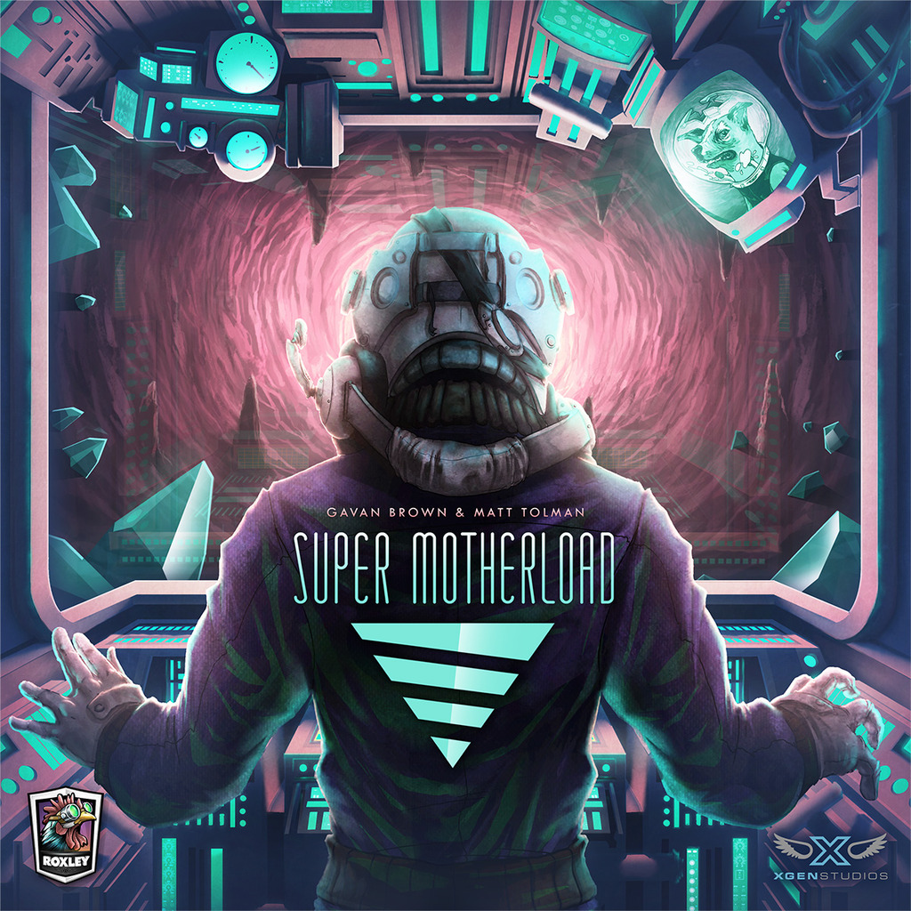 Review: Super Motherload