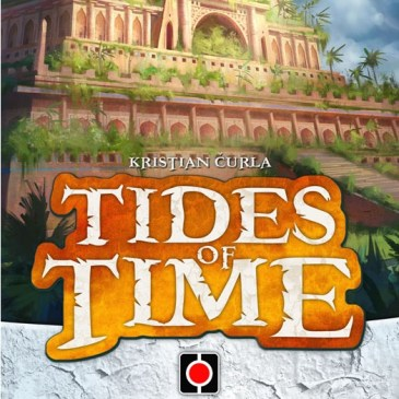 Review: Tides of Time