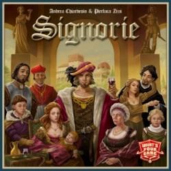 Signorie - Cover