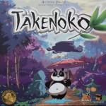 Takenoko - Cover