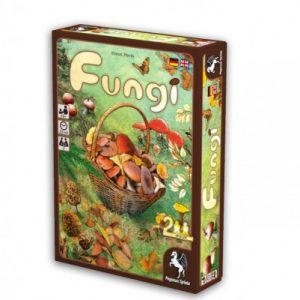 Fungi - Box