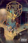 Beyond Baker Street - Cover