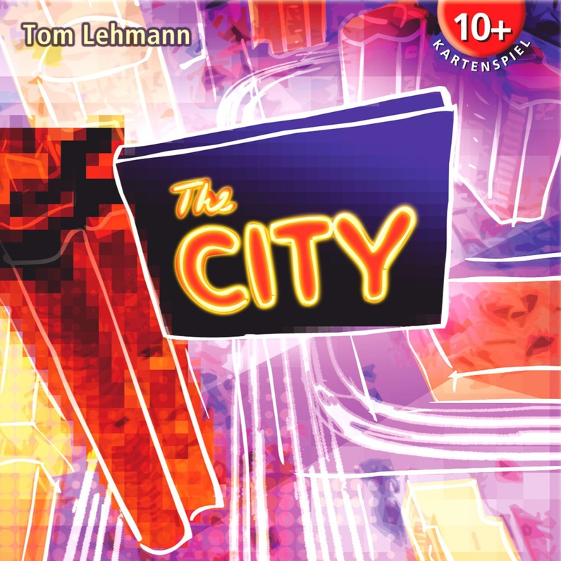 Review: The City