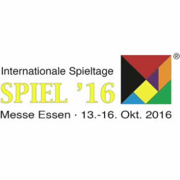 Essen SPIEL '16: Most Anticipated Games