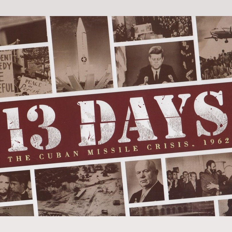 Review: 13 Days: The Cuban Missile Crisis
