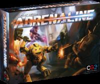 Adrenaline - Box