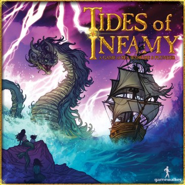 Review: Tides of Infamy