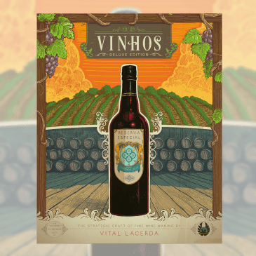 Review: Vinhos Deluxe Edition