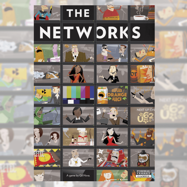 Review: The Networks