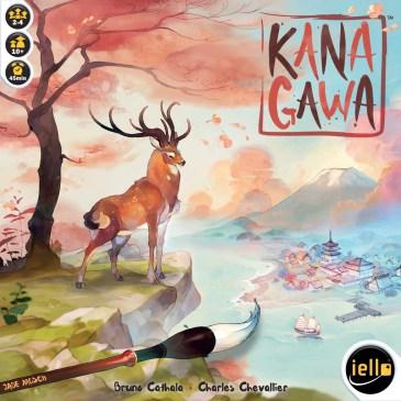 Review: Kanagawa