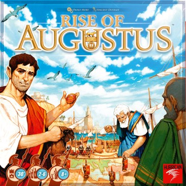Review: Augustus