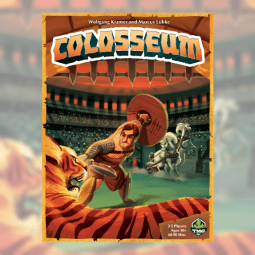 Review: Colosseum