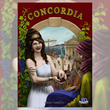 Review: Concordia