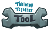 Tabletop Together Tool