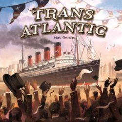Transatlantic - Cover