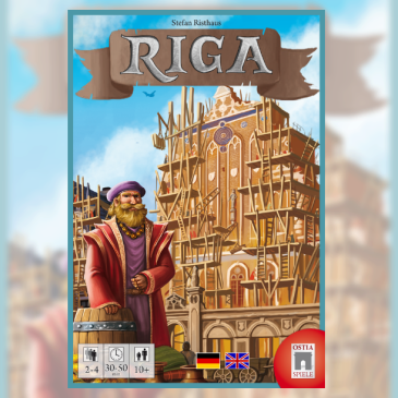 Review: Riga