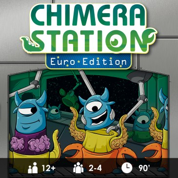 Review: Chimera Station