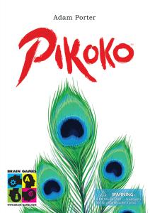 Pikoko - Cover
