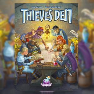 Thieves Den - Feature