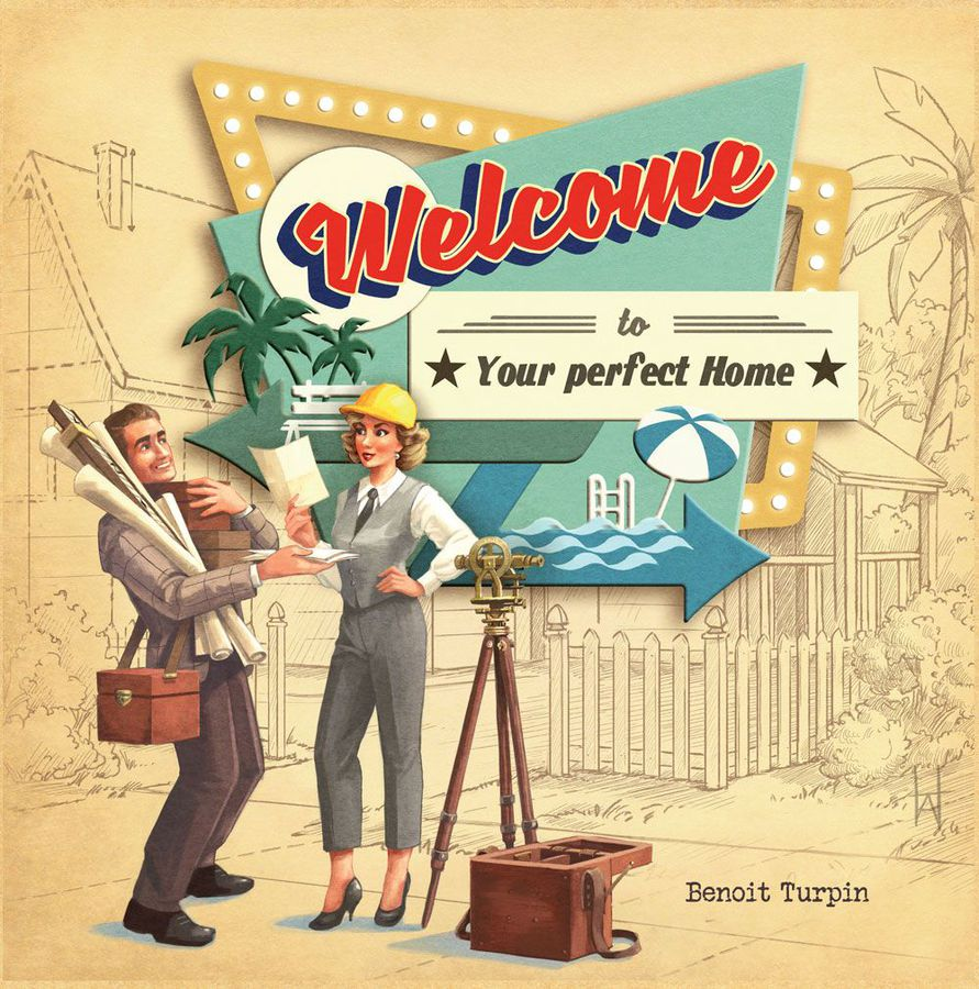 Review: Welcome to