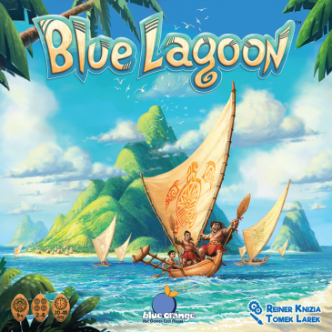 Review: Blue Lagoon