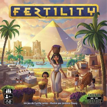 Review: Fertility