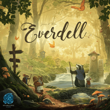 Review: Everdell
