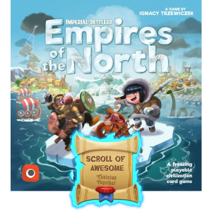 Empires of the North - Feature