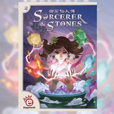 Review: Sorcerer & Stones