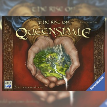 Review: The Rise of Queensdale