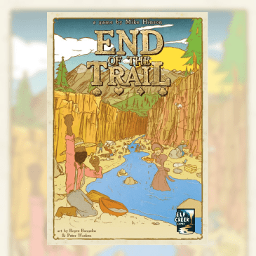 Review: End of the Trail