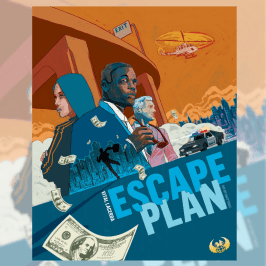 Escape Plan - Feature