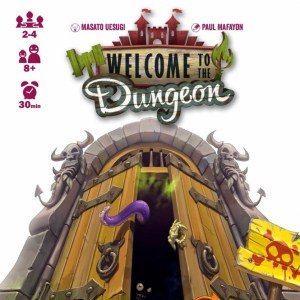 Welcome to the Dungeon - Feature