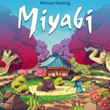 Review: Miyabi