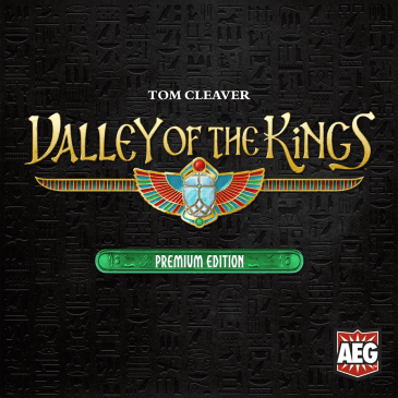 Review: Valley of the Kings: Premium Edition