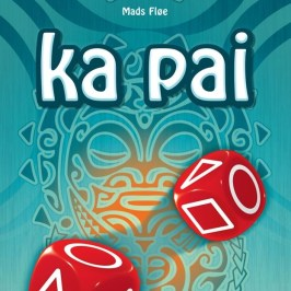 Ka Pai - Feature