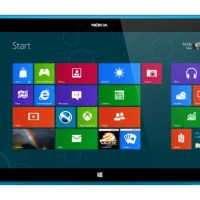 Nokia tendrá tablet para Windows 8 RT