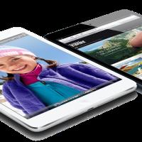 iPad mini ya a la venta